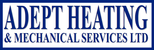 Adept Heating & Mechanical Services Ltd.