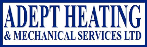 Adept Heating & Mechanical Services Ltd.